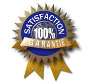 Satifaction100-100garantie